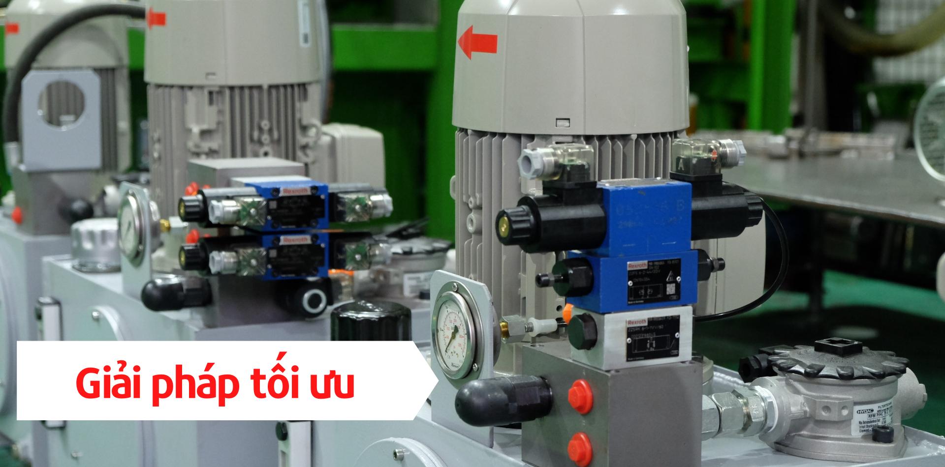 Công ty kỹ thuật Nam Hải